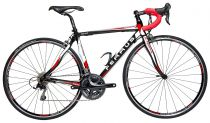 Vélo Ferrus GX13 Cyclo - Shimano Ultegra 6703 Triple - Ferrus SX9 ou SX15