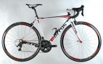Vélo Ferrus GX17 Blanc - Shimano R8000 11v - Ferrus SX15