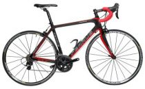 Vélo Ferrus GX2 - Shimano 105 5800 11v - Mavic Aksium WTS