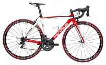 Vélo Ferrus GX22 - Shimano Ultegra R8000 11v - Ferrus SX15
