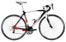 Vélo Ferrus GX3 Rouge - Shimano 105 5800 - 11v
