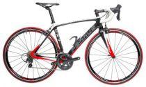 Vélo Ferrus GX7 Rouge - Shimano Ultegra 6800 11v