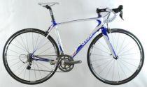 Vélo Gios Endurance - Campagnolo Athena Triple 11v - Ferrus SX9