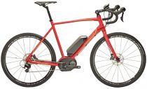 Vélo Gravel Assistance Electrique Gitane E-Play Bosch Gravel