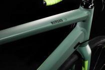 Vélo Gravel Cube Nuroad Pro 2020