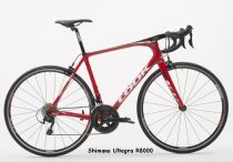 Vélo Look 675 Light - Shimano Ultegra R8000 11v - Shimano RS10 - Super Promo