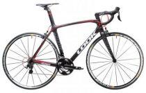 Vélo Look 695 I-Pack Light- Shimano Ultegra 11v Comp - Aksium - Promo