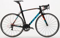Vélo Look 695 ZR - Sram Rival 11v - Mavic Aksium - Super Promo
