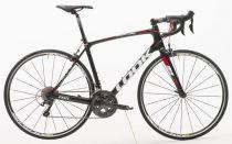 Vélo Look 765 Noir/Blanc/Rouge Shimano Ultegra 6800