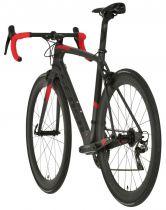 Vélo Sensa Giulia G2 Graphite & Red Custom Groupe Ultegra 8000 New 2018
