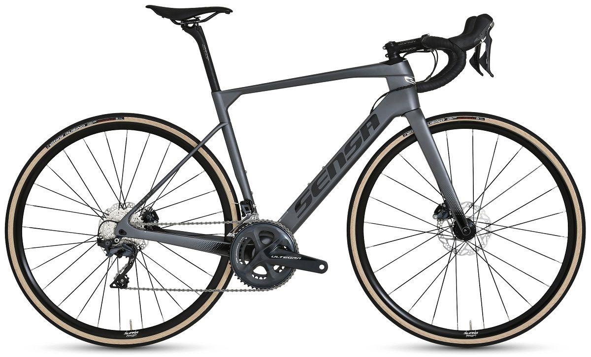 Vélo Sensa Giulia GF Ultegra Special 2021