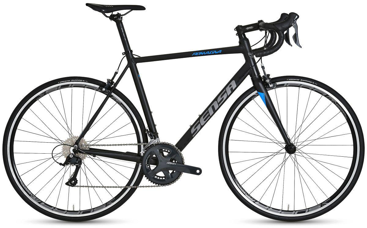 Vélo Sensa Romagna Shimano Sora - 2021