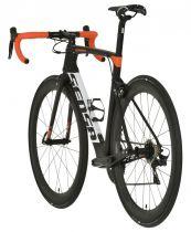 Vélo Sensa Route GiuliAero Matt & Orange Custom - Groupe Shimano Ultegra 8050 Di2 New 2018