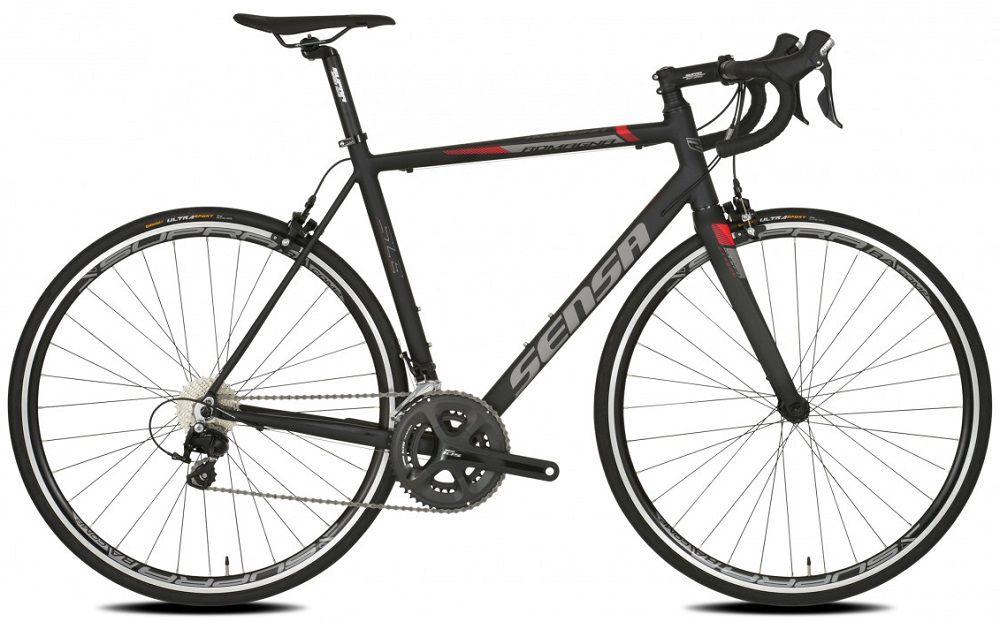 Vélo Sensa Route Romagna SLE Shimano 5800 - Série Limitée - Super Promo