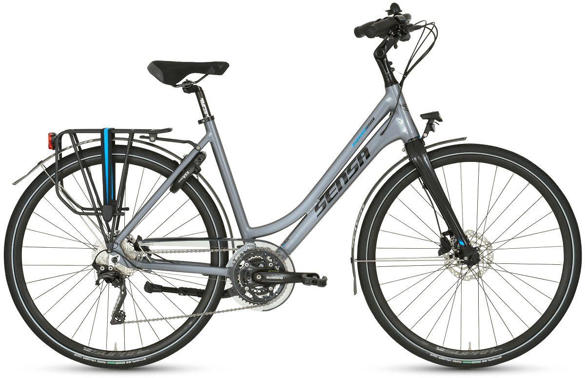 Vélo Sensa Superlite Disc V27 Lady - 2021