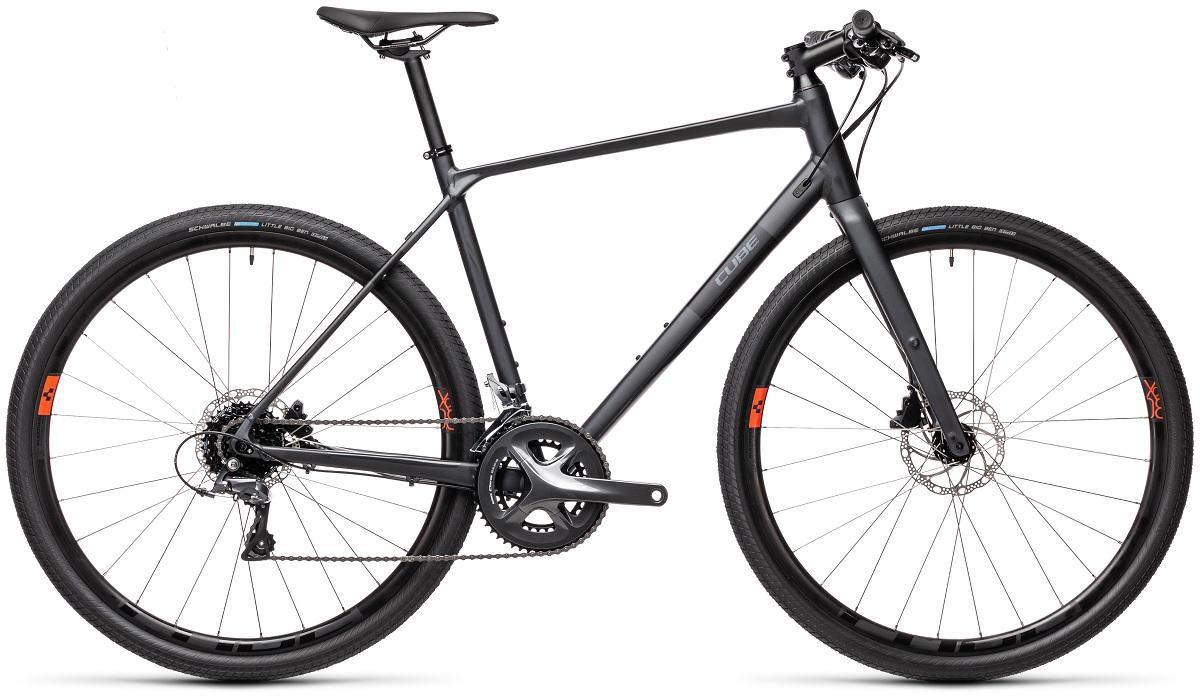 Vélo Trekking Cube SL Road 2021