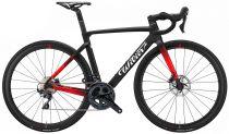 Vélo Wilier Cento10 SL Disc Shimano 105 R7020 - Roues RS170 - 2021