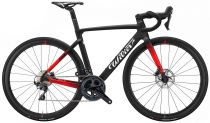 Vélo Wilier Cento10 SL Disc Shimano 105 R7020 - Roues RS170 - 2021