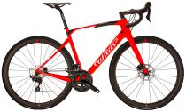Vélo Wilier Cento1NDR Disc Shimano 105 R7020 - Roues RS170 - 2021