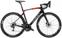 Vélo Wilier Cento1NDR Disc Shimano 105 R7020 - Roues Vision Trimax Disc Carbon