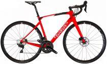 Vélo Wilier Cento1NDR Disc Shimano Ultegra R8020 - Roues NDR 38