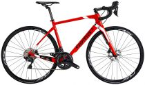 Vélo Wilier GTR Team Disc Shimano 105 R7020 - Roues Shimano RS170