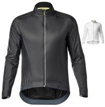 Veste Coupe-Vent Mavic Essential Wind Jacquet - New 2018
