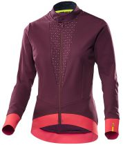 Veste Dame Mavic Sequence Thermo Jacket W - New 2018