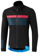 Veste Shimano Breakaway Print Windbreak Jacket - Super Promo