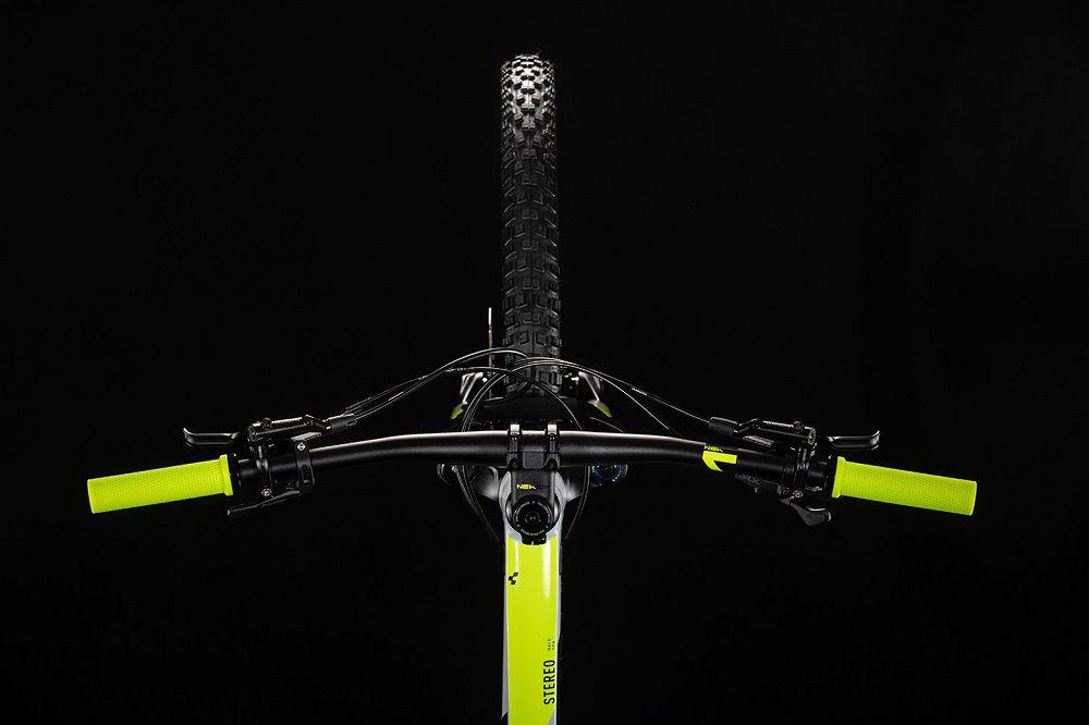 VTT Cube Stereo 120 Race 29 - 2020