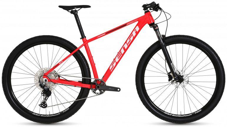 VTT Sensa Livigno Evo Limited Sport 2021